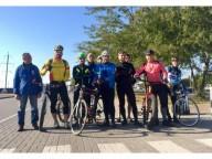 За 29 дней на велосипеде до Италии и обратно