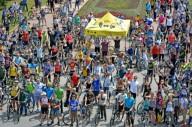 В Николаеве стартует международный «Велофорум»