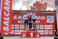 Харьковская велогонщица победила в Турции