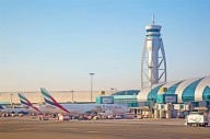В аэропорту Дубая появятся биометрические туннели