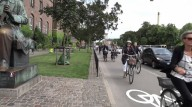Определены лучшие города для велосипедистов 2017