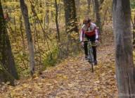 Харьковчане завоевали медали по велокроссу