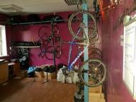 Пограбовано підлітковий велоклуб у Києві.