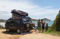 В джунглях Бразилии нашли семью, сбежавшую от пиратов
