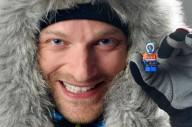 Британский исследователь хочет совершить траверс Антарктиды