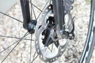 Федерация велоспорта разрешила использовать дисковые тормоза