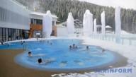 Первые в Украине геотермальные аквапарки будут на Закарпатье