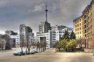 В Харькове готовят новые туристические маршруты