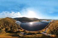Создан виртуальный тур по природным паркам Южной Африки