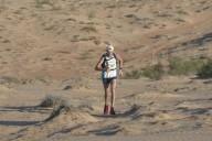 Ахтырский ультрамарафонец стал четвертым в Омане