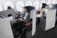 Немцы показали самолет будущего с кроватями в бизнес-классе