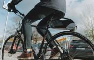 Устройство для велосипеда Rubbee
