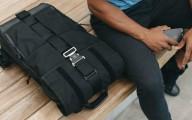 Украинский рюкзак-трансформер HURU