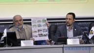 В Киеве презентовали первую туристическую карту Чернобыля