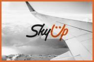 В Украине появилась новая авиакомпания SkyUp