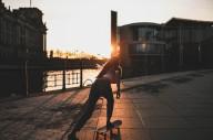 Лучшие споты для катания на BMX'е или скейте