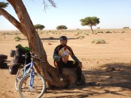 Велопутешествие по Королевству Марокко