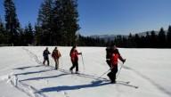 Славское зовет путешественников в уникальный лыжный тур