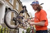 Служба аварийного ремонта велосипедов VonCrank
