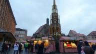 Самый знаменитый Рождественский рынок Германии