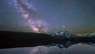 В США появился первый заповедник ночного неба