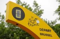 Тур де Франс 2019 стартует в Брюсселе