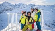 В швейцарских Альпах создали