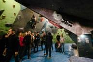 Во Львове пройдет боулдеринговый фестиваль