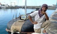 Спасен польский моряк, семь месяцев дрейфовавший в океане