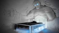 В Финляндии заморозили «Игру престолов»