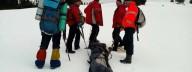 На Закарпатье туристка сорвалась с 300-метрового обрыва