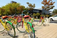 В штаб-квартире Google регулярно крадут велосипеды