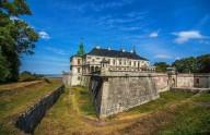 Появился 3D-тур по Подгорецкому замку в Украине
