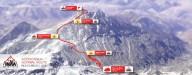 Альпинист из Черновцов поднялся на гору Аконкагуа