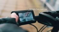 Суперкомпактный складной велосипед