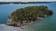 В Финляндии появится остров только для женщин