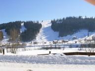 В Славском планируют строительство горнолыжного курорта