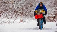 Самый длинный в мире зимний ультрамарафон