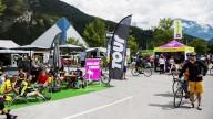 Семидневная любительская велогонка для команд в Италии