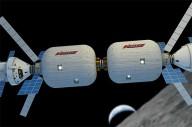 Отель в космической капсуле планируют открыть к 2021 году
