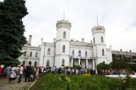 Выделены деньги на реконструкцию Шаровского замка