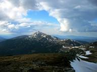 Приглашают принять участие в восхождении на гору Говерла