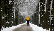 Велоспорт замедляет процессы старения