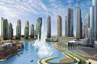 Транзитные туристы смогут прогуляться по Дубаю