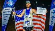 Стартовал Antarctica Marathon And Half Marathon
