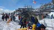 Трагедія на гірськолижному курорті в Грузії