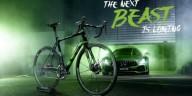 Mercedes-AMG сделал карбоновый велосипед по цене..