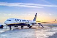 Ryanair открывает маршруты из Украины