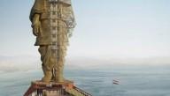 Самая высокая в мире статуя появится в Индии
