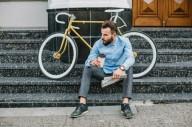 Офисы, дружественные к велосипедистам